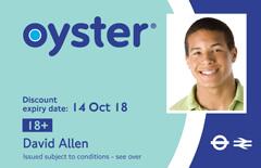 Oyster Kart