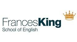 Frances King Logo