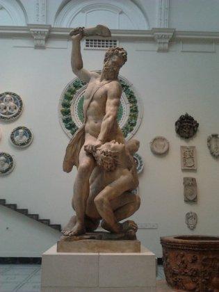 Victoria Albert müzesi img0001