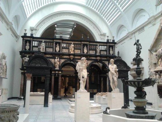 Victoria Albert müzesi img0003