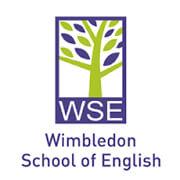 wimbledon school of english logo