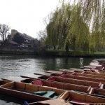 cambridge punting tekneleri