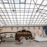 national maritime muze salon